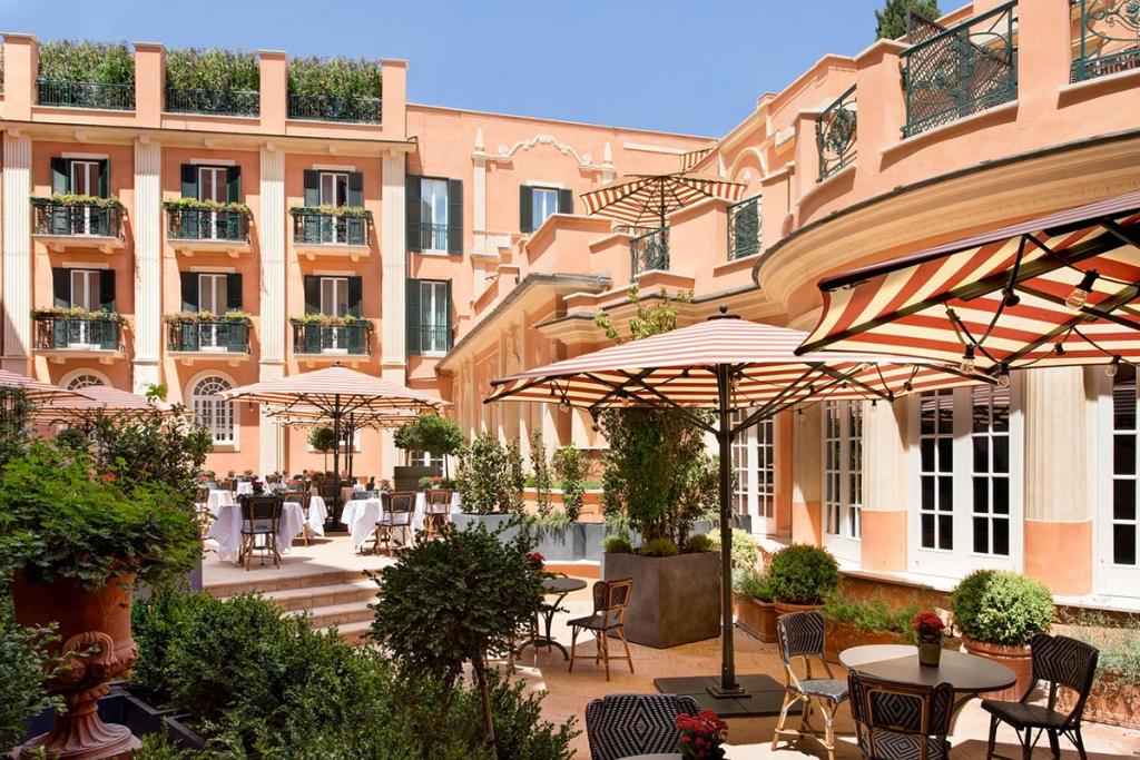 AMA PURE HOTEL DE LA VILLE