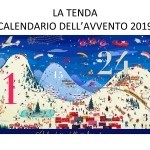 HIBOURAMA LA TENDA CALENDARIO DELL'AVVENTO