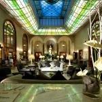 ILARIA LUDOVICI JEWELRY HOTEL MINERVA