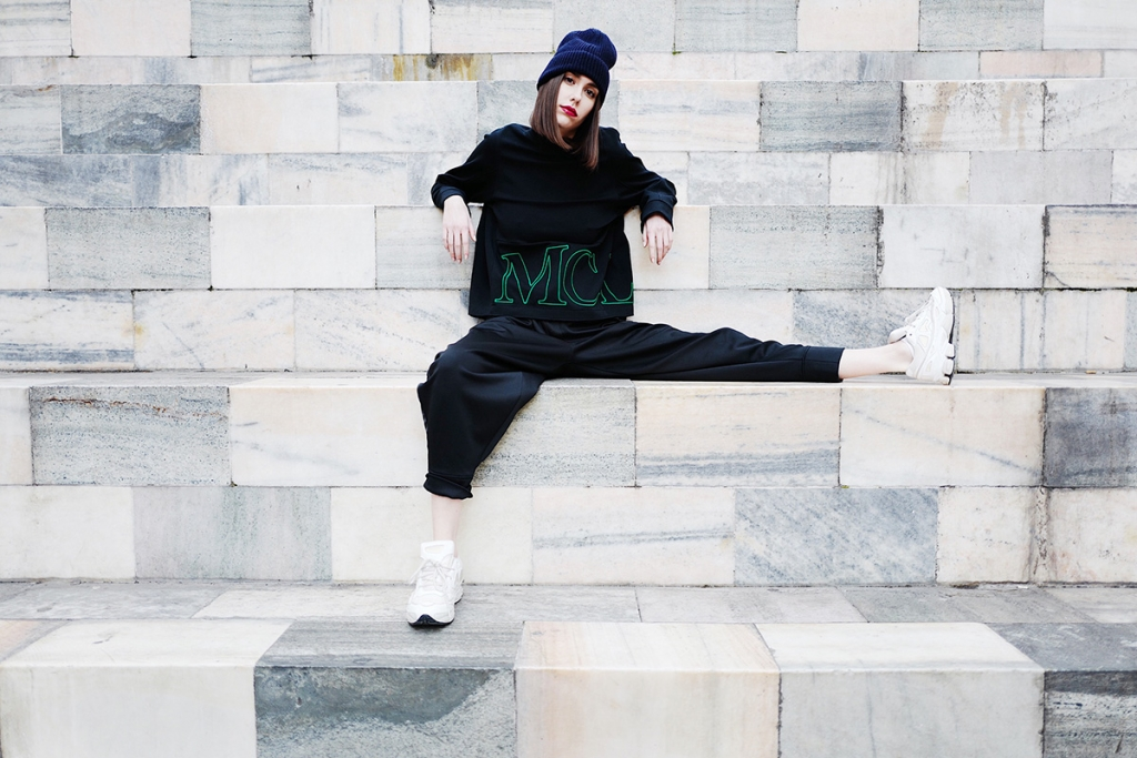 MCLXX STREET COUTURE SHOOTING FW19