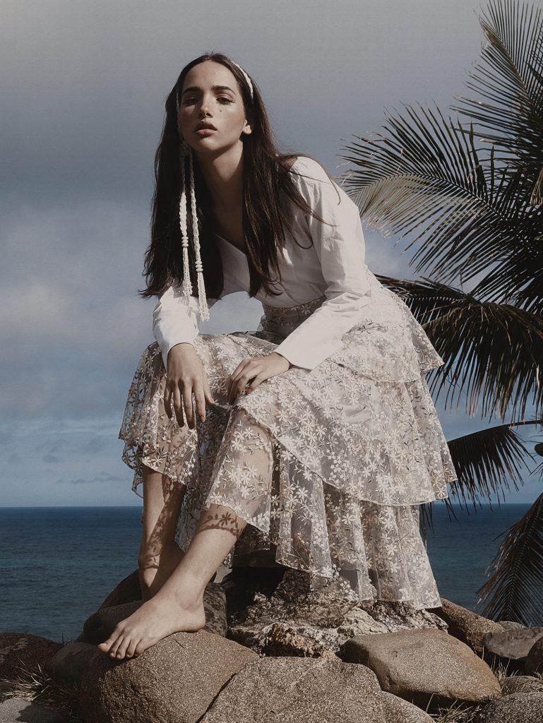 Sabine Arias