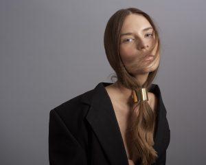 Beppe D'Elia Hair Jewellery